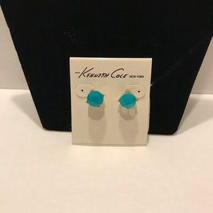 Kenneth Cole New York Stud Earrings